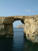 Azure Window 4 by cocacolagirlie