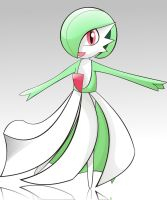 Gardevoir .2 by ANGPRO
