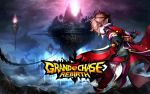 Rufus Grand Chase Rebirth Wallpaper by DanTH