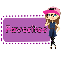 Favoritos by JohanisEdition