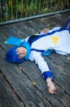 KAITO V3 - Lazy by with-the-sky