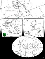 CL Audition: Pg 3 by PracticallyGeeky