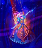 [starsign ball] by turbinedivinity