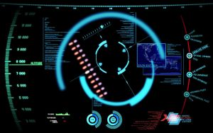 Mark V04 Heads Up Display by Dark-Freemen