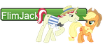 FlimJack - Shipping Banner by Cheschire-Kaat