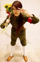 Hetalia: From Russia With Love by M-Is-For-Murder