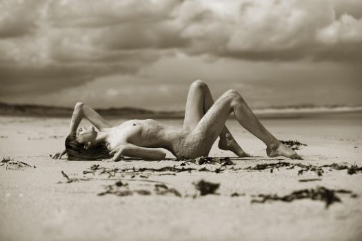 Asphyxia by gsphoto