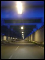 Road to the Airport by faby8181
