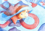 Ponyo by Bumble-a-Bee