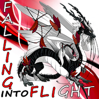 Falling Into Flight Avatar for King of Insanity by Pinktiger1978