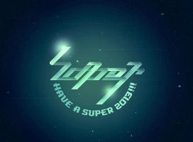 Super 2013 by gunzy1