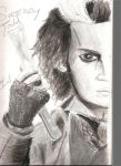 Sweeney Todd by Silent-dreamer87