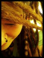 ..dreadlocks by fieldeee