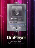 DroPlayer V1.0 by amine5a5