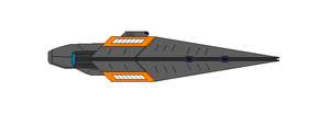 Liberty Class Assault Cruiser by Screamingmaddog5521
