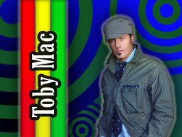 Toby Mac by comingupnext