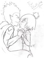 For BlueMyst19: Dan and Sam by an-angels-tears