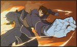 Roy Mustang by CoranKizerStone