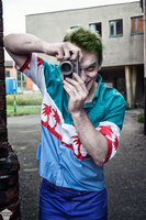 Joker [The Killing Joke] 5 by ThePuddins