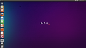 Screenshot ubuntu 11.10 by Felipi