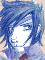 Vyse by pondicherry-baby