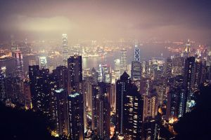 HK by donnosch