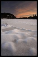 Land of Snow by Fishermang