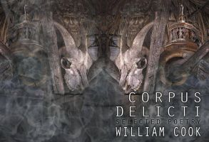 Cover for Corpus delicti by William Cook by taisteng