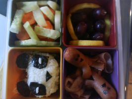 Bento by my-darkness