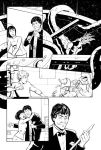 Dr. Who Issue 2 pg. 10 by kentarcher