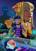 Mystery club 2 by loboto