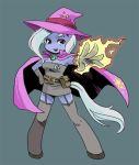 Trixie by shepherd0821