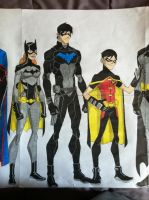 Young Justice 7 by golhom