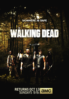 The Walking Dead - Season 5 (English Sub Spanish) by MusicPhani