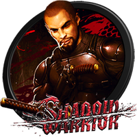 Shadow Warrior icon by pavelber