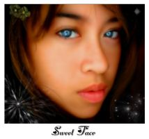 Sweet Face by MusaBianca