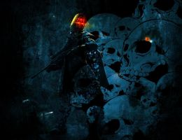 Killzone scout by tasteless-designs