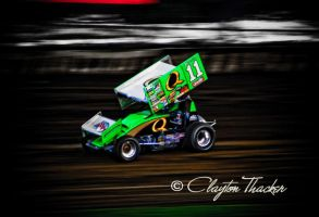 World of Outlaws 2 by cthacker