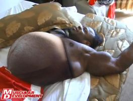 Kai Greene Ball Belly Morph 2 by ls6y06cl6a0n