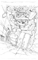 TFMovie Storybook pencil 09 by MarceloMatere