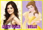 Pretty Little Belle by x-pink-tutu-x