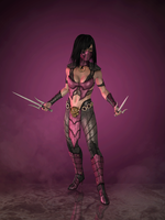 Mileena (Default) by romero1718