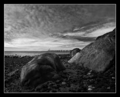 Severn Beach 1 by Alexandra35