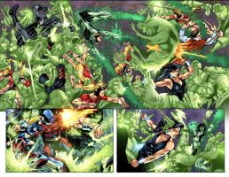 Brightest Day JLA 47 page 1819 by zaratus