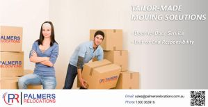 Sydney Relocations| International Removalists by brianybray
