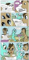 Doctor Whooves- Les choses se compliquent ici 7 by Derpyna
