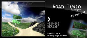Roadto 2 by nyolc8