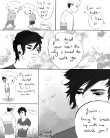 Captured Ch 7 - Page 10 by Laurir