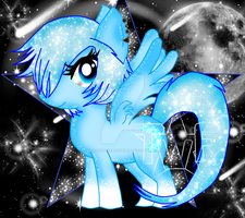 MLP.:New OC Neat Halley:. by tuwachiturraforever