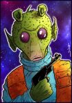 Greedo by Reznorix